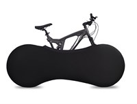 INDOOR BIKE COVER - SIYAH